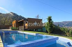 Villa with 2 bedrooms only 600 meters from the beach Braga