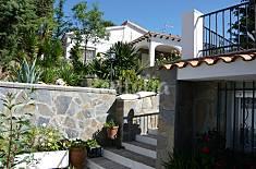 Casa para 6 personas con piscina Ávila