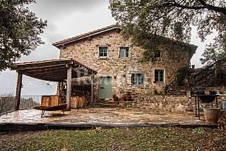 Casa para 21-22 personas en Cataluña Girona/Gerona