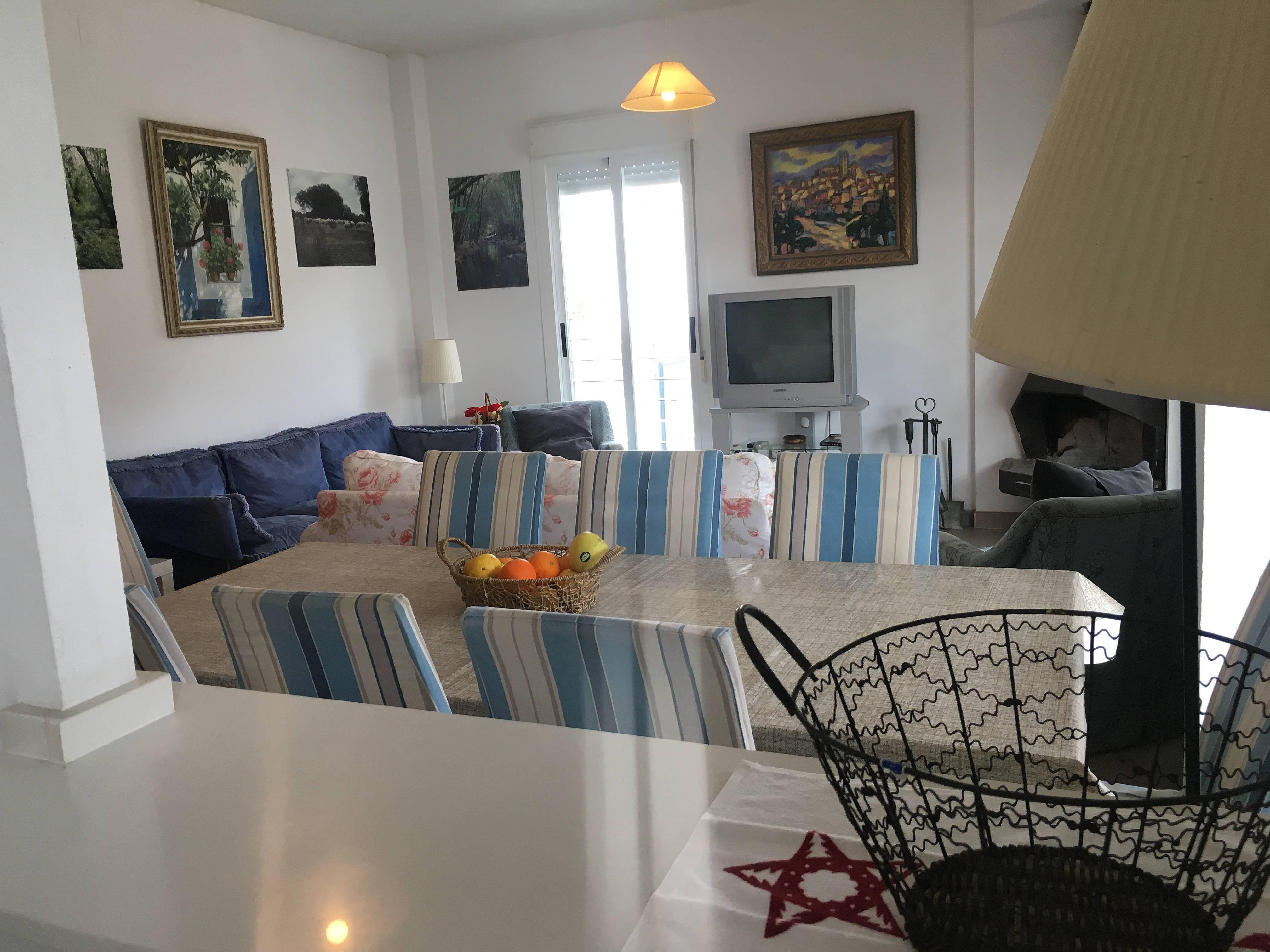 Alquiler apartamentos vacacionales en san nicol s del for Alquiler casa vacaciones sevilla