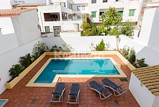 Apartment for rent only 50 meters from the beach Majorca