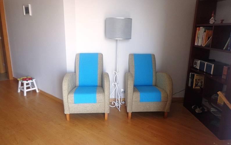 Apartamento Sala Lisboa Mafra Apartamento - Sala