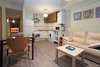 Apartamento para 4 personas en Madrid centro Madrid