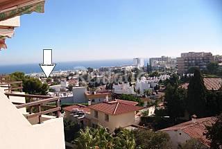 Apartamento de 1 habitaciones a 1000 m de la playa Málaga
