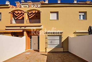 House for rent only 300 meters from the beach Cádiz