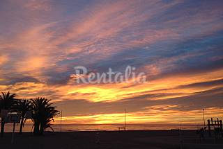 Apartment for 6 people in the centre of Alicante/Alacant Alicante