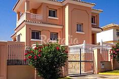Villa pour 7-10 personnes à 6 km de la plage Malaga