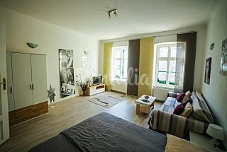 Apartment Old town Zagreb