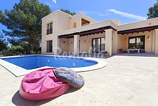 Villa for 8 people whit private pool! Ibiza