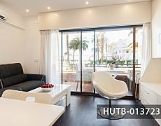 Apartment for rent only 100 meters from the beach Barcelona