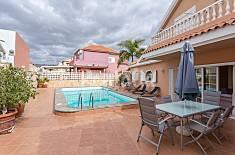 Villa de 4 habitaciones a 1000 m de la playa Gran Canaria