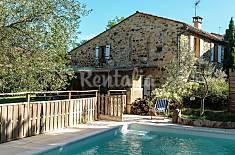 Maison en location à Saint-Pons-la-Calm Gard