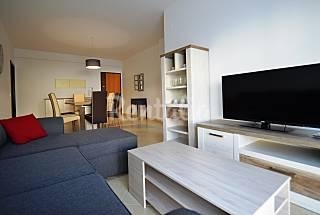 2 bed Apt Albufeira Free WIFI Algarve-Faro