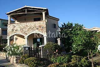 Villetta Ginevra, Giardino Privato Olbia-Tempio