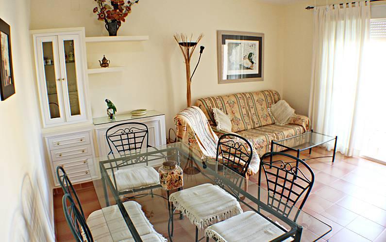 Apartamento de 3 habitaciones a 100 m de la playa islantilla lepe lepe huelva costa de la luz - Apartamento en islantilla playa ...
