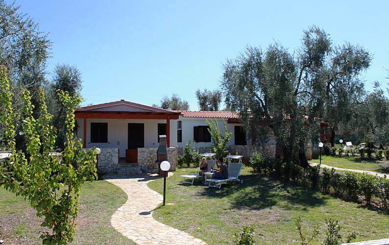 Agriturismo I Tesori Del Sud In Puglia A Vieste Vieste
