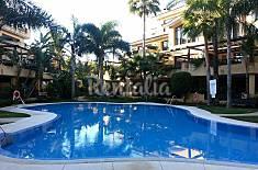 Villa pour 1-7 personnes à San Pedro de Alcantara Malaga