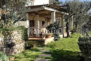 Casa con 1 stanze a 13 km dalla spiaggia Lucca
