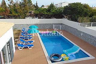 Villa Estrela do Mar Algarve-Faro