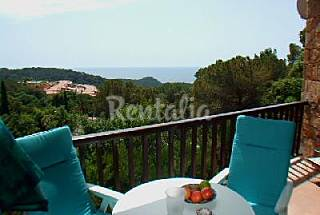 Apartment for 4 people only 1200 meters from the beach Girona