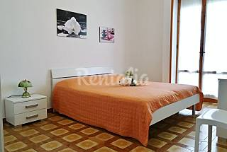 Apartment with 2 bedrooms only 180 meters from the beach Lecce