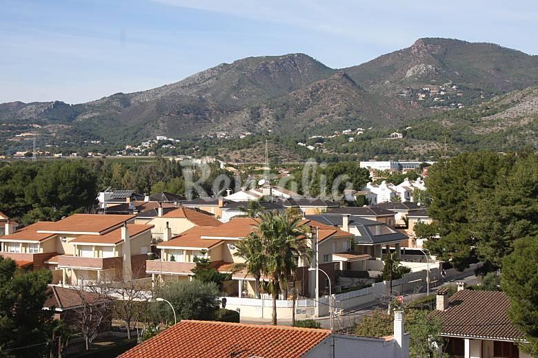 Apartamento en alquiler en la playa las villas benicasim benic ssim castell n castell n - Casas alquiler benicasim ...