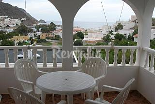 Apartment with 2 bedrooms only 250 meters from the beach Almería