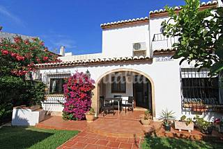 House for 6 p max only 500 meters from seafront Alicante