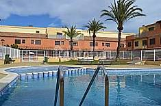 House for 6-7 people only 400 meters from the beach Castellón