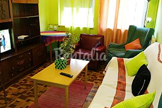 Apartment for 8 people in the centre of Salamanca Salamanca