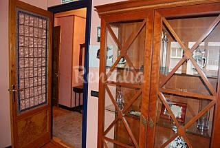 Appartement pour 4 personnes à Oviedo centre Asturies