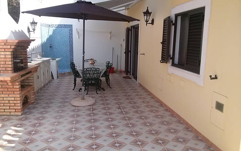 Villa Outdoors Algarve-Faro Silves villa - Outdoors