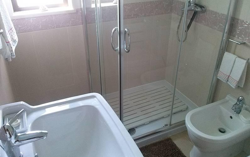 Vivenda Casa-de-banho Algarve-Faro Silves vivenda - Casa-de-banho