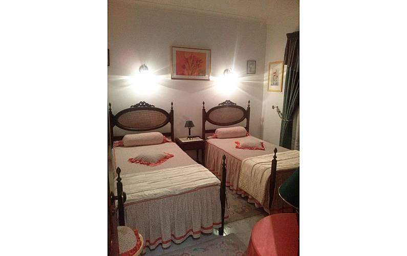 Vivenda Quarto Algarve-Faro Silves vivenda - Quarto