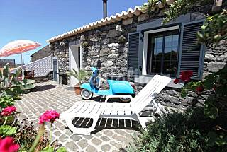 House for rent 5 km from the beach Isle of Madeira