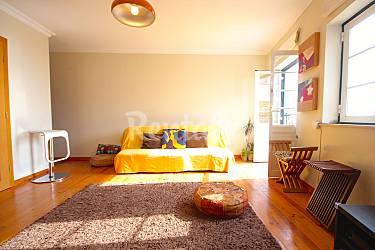 Apartamento Salón Lisboa Lisboa Apartamento