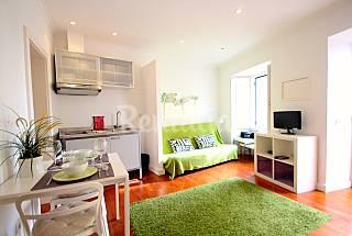 Wasabi Green Apartment, Alfama, Lisbon Lisbon