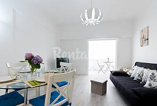 Apartment for rent only 550 meters from the beach Setúbal