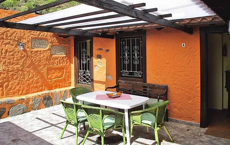 Casa para 4 personas a 1500 m de la playa Tenerife