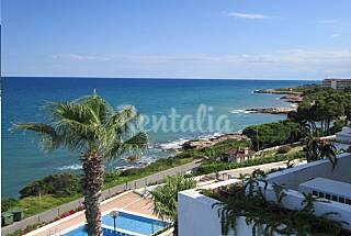 Duplex 10b vistas al mar Castellón