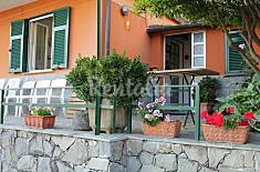 House for 4 people in Liguria La Spezia