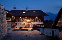 House for 12 people in Verdins Bolzano