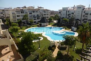 Apartamento en alquiler a 400 m de la playa Málaga