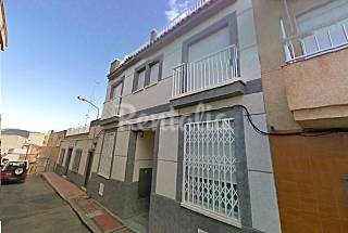 Apartment for 4 people only 450 meters from the beach Murcia