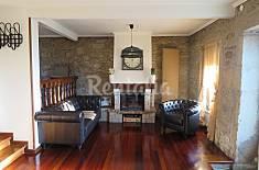 Apartamento en alquiler en Casal Pontevedra