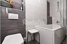 Apartamento para 4 personas en Zagreb Zagreb