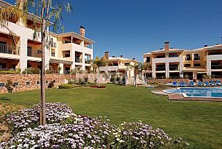 Charming self catering apart min. from Marina  Algarve-Faro