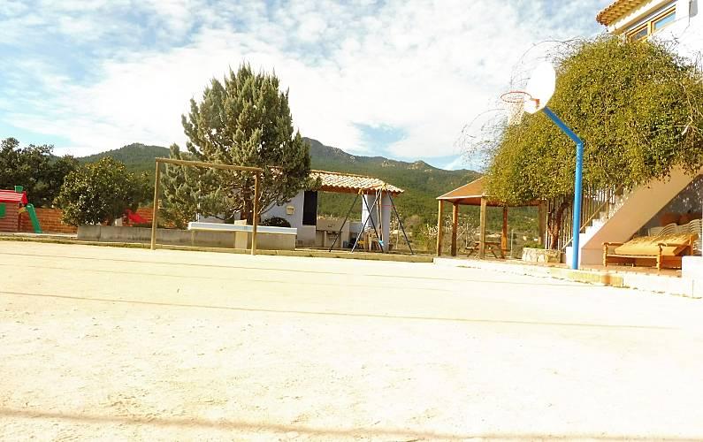 Casa Murcia Moratalla Casa en entorno rural -