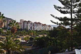 Appartement de 1 chambres à 500 m de la plage Ténériffe