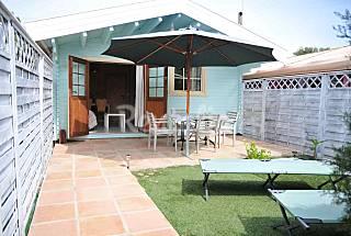 Apartamento para 4-6 personas a 100 m de la playa Valencia